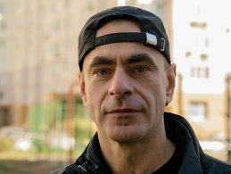 Сергей Макаренков