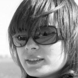 Анастасия Ильченко