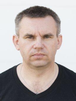 Александр Романцев