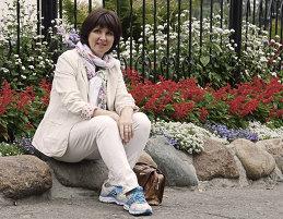 Марина Бушуева