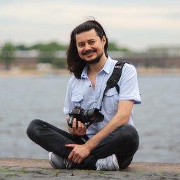 Иван Грачёв