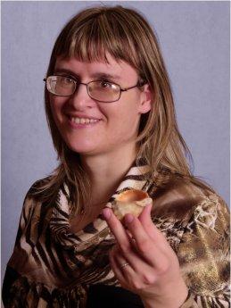 Наталия Жукова
