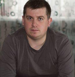 Андрей Скуденков