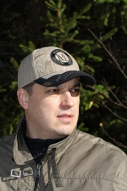 Max Gorbachev