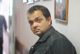 Александр Сайковский
