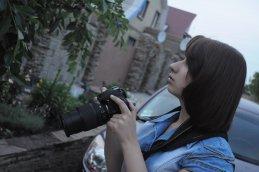 Анна Лиссова