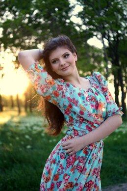 Виктория Крутий