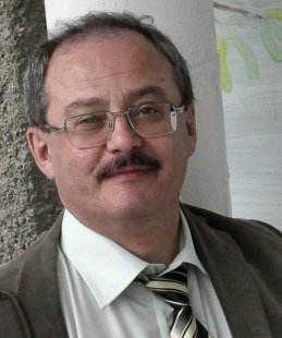 Олег ХРОНОС