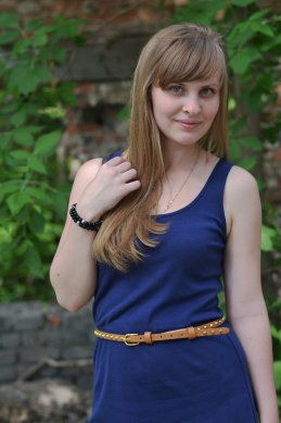 Аня Назаренко