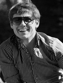 Павел Шаров
