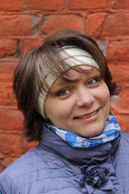 Марина Коноферчук