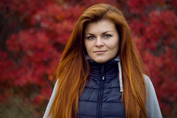 Ольга Одринская