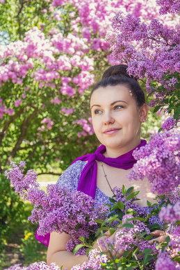 Юлия Зеленская