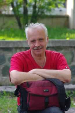 Андрей Тёткин
