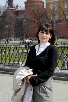 Галина Добренькая