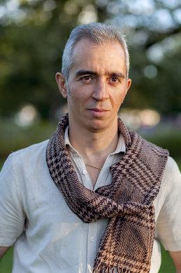 Альберт Буниатян