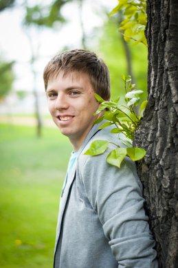 Александр Матхин