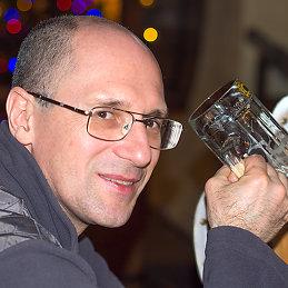 Dmitry Gukalin