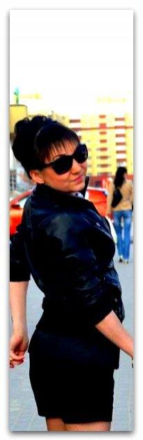 Мария Халикова