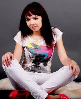 Julia Posokhova