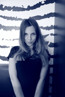 Ирина Зотченко