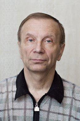 Леонид Макаров