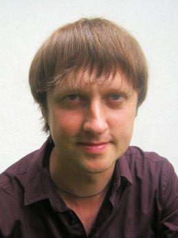 Дмитрий Волошко