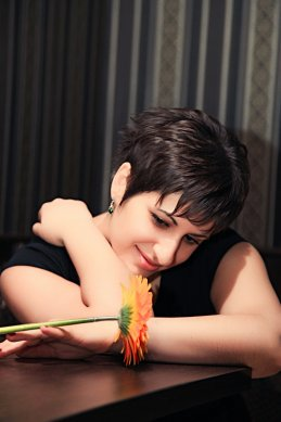 Zarina Abdullaeva
