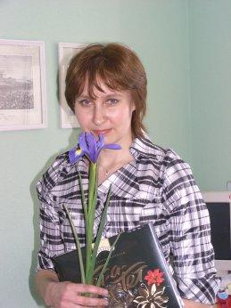 Татьяна Тимошина