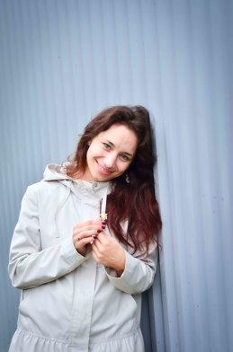 Анастасия Снегирева