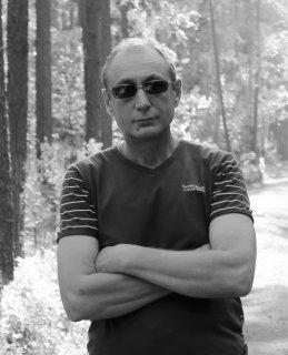 Сергей Шабуневич