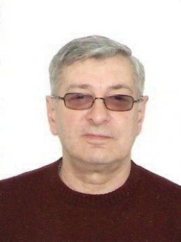 Tengiz Chelidze