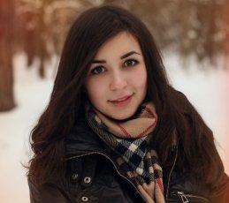 Diana Alekseevna