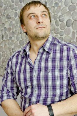 Максим Даньшин