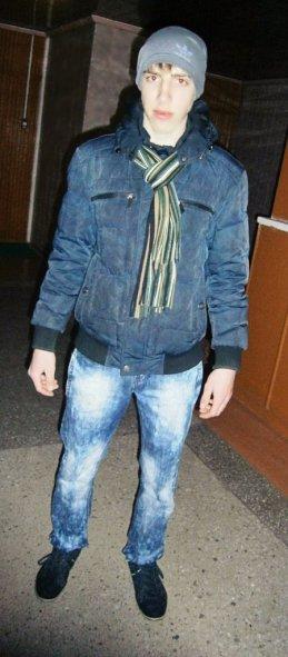 Иван Котляров