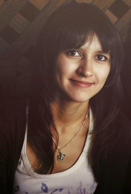 Алена Агеева
