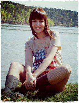 Анна Бакеева