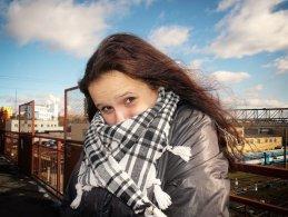 Сашенька Зудова
