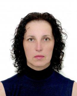 Галина Шадрина