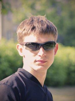 Александр Белоглазов