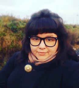 Арина Овчинникова