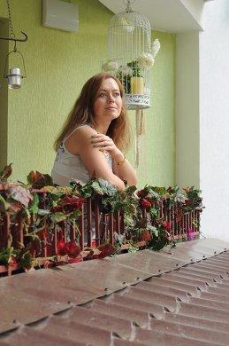 Marya Matoshina