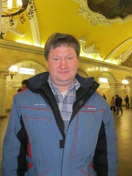 Владимир Плотников