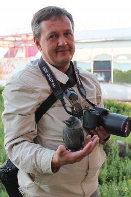 Игорь Чемезов