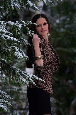 Marina Zimodra