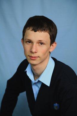 Кирилл Фирсов