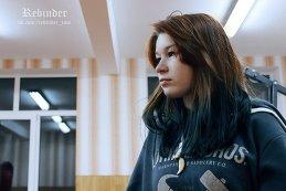 Мария Ребиндер