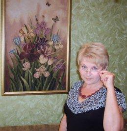 Ольга Прилуцкая
