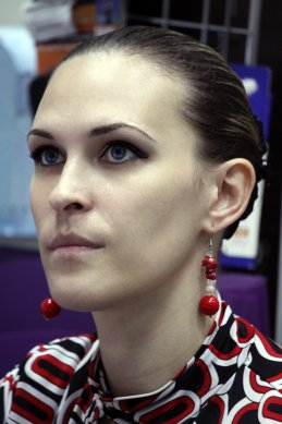 Юлия Артамонова