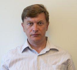 Алексей Петраш